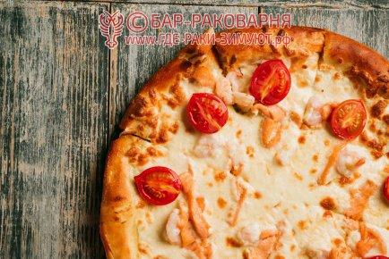 Заказ еды из морепродуктов в Красную поляну